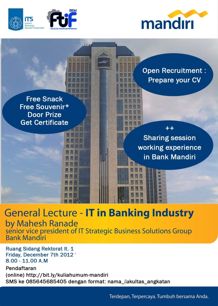 recruitment in the banking industry
